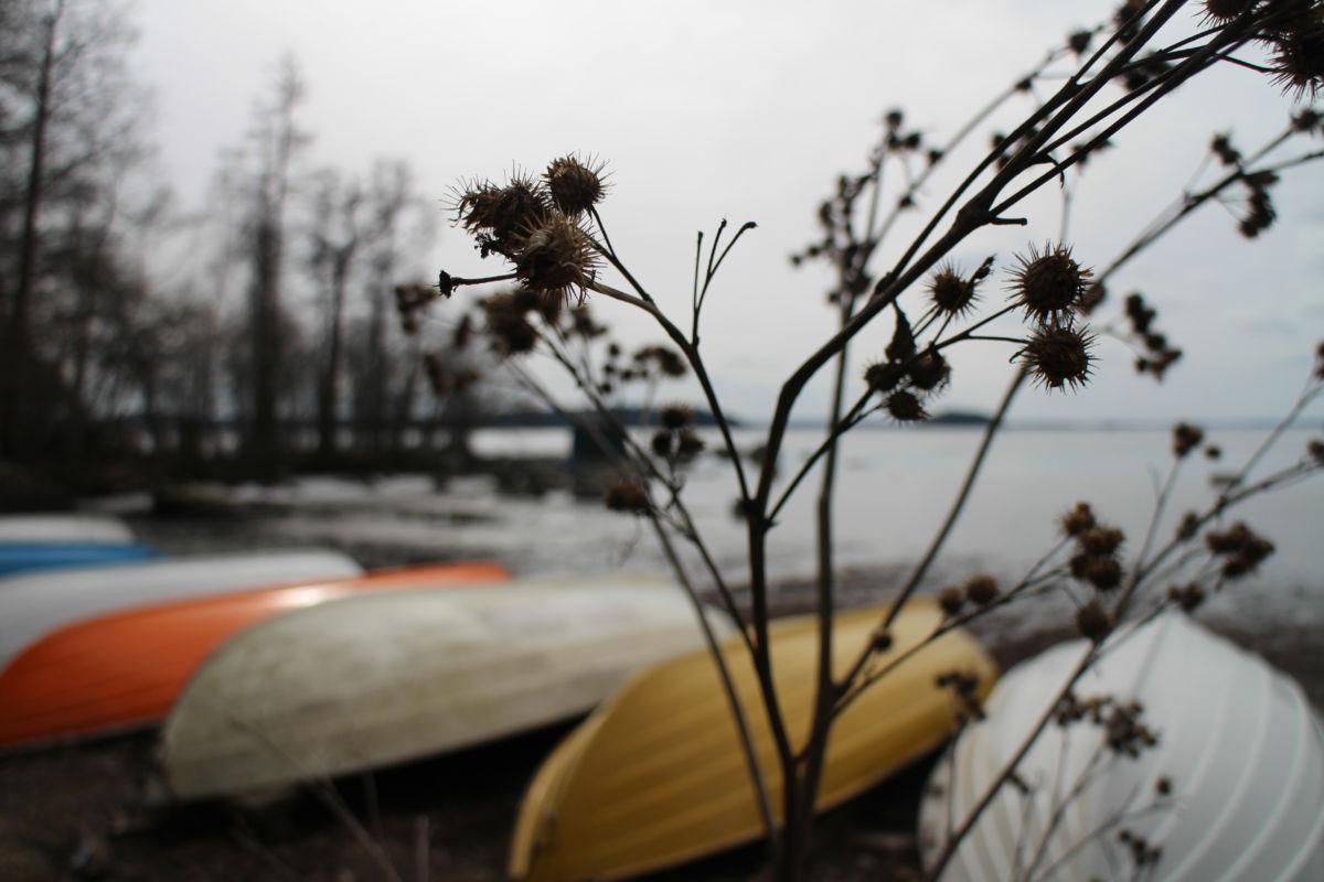 tahmela_tampere_ranta_veneet_kevät
