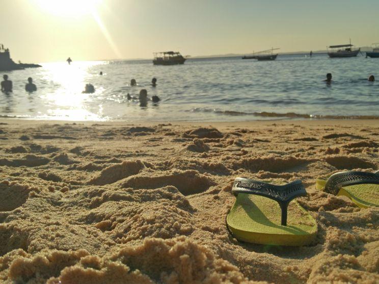 havaianas brazil salvador