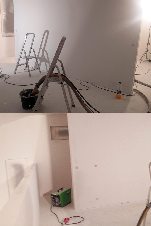 Asuntomessut 2016 Seinäjoella / LKV vaisto -talon makuuhuone