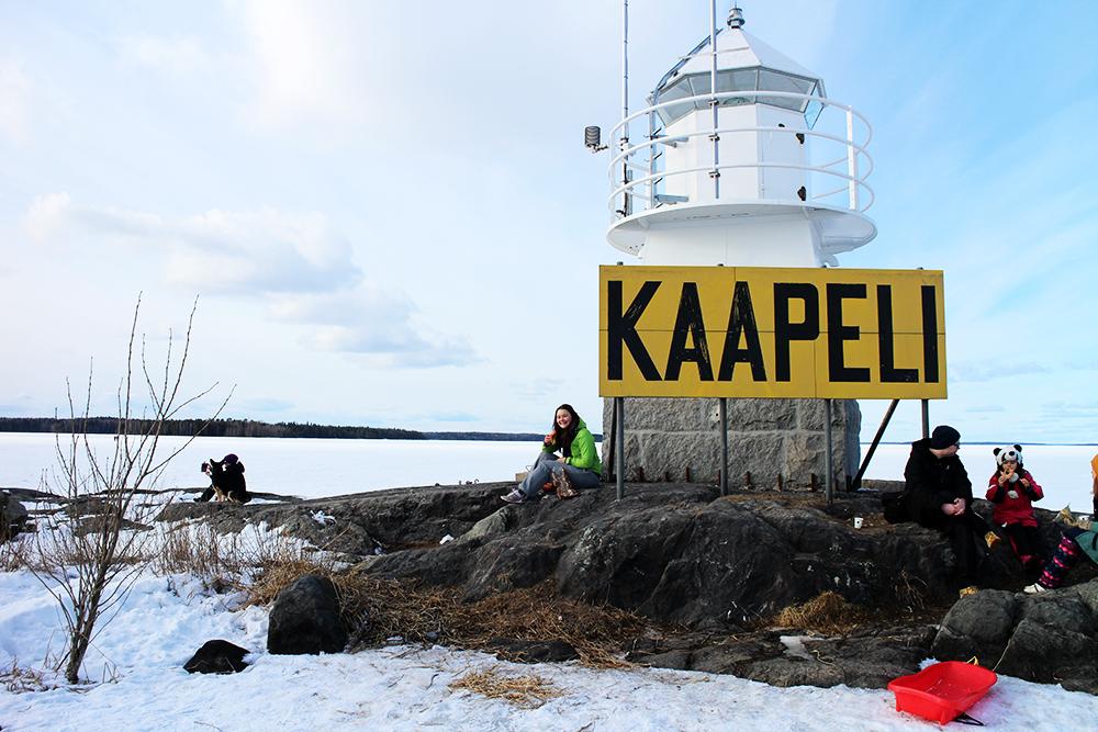 Siilinkari Tampere