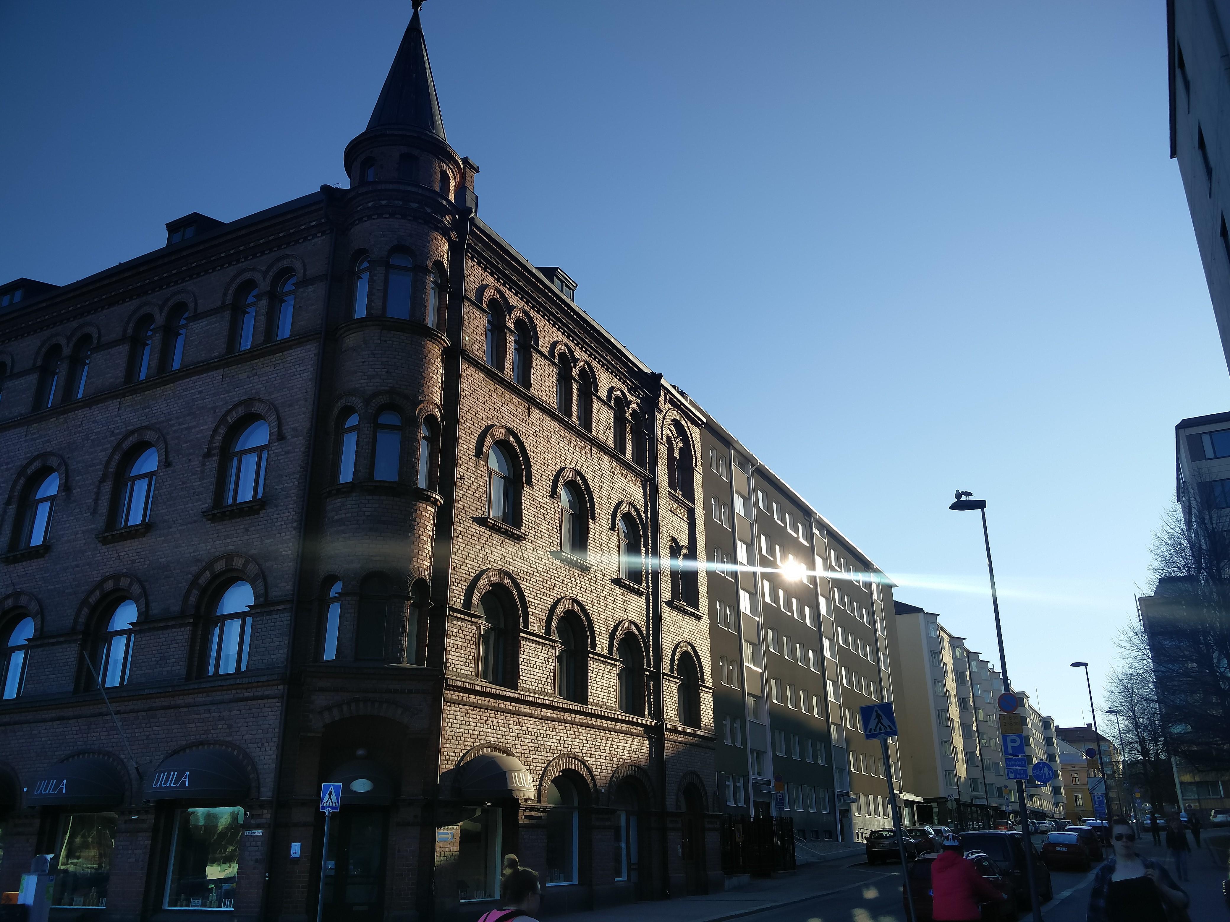 Tampere Laukontori