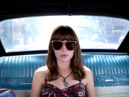 Girlboss Netflix sarja Sophia Amoruso