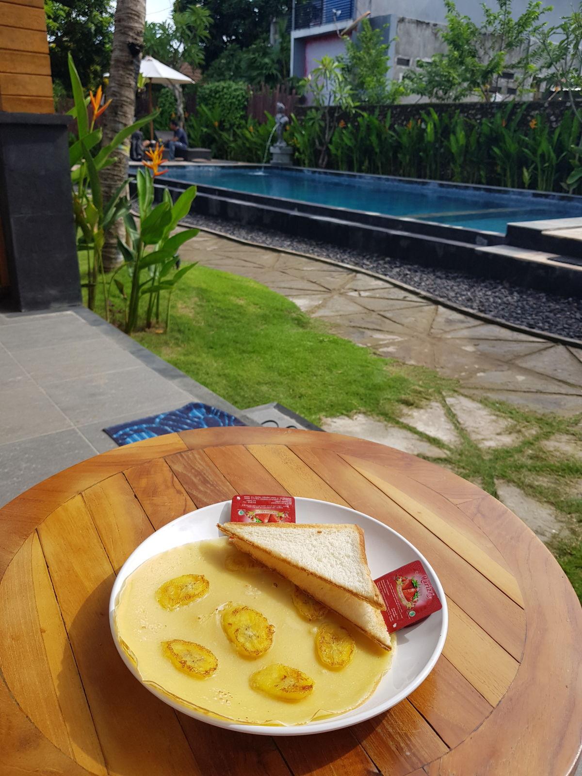 Singabu Bungalows, Nusa Penida